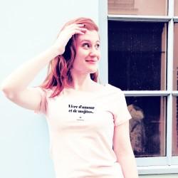 Summer Collection - T-Shirt...
