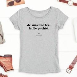 T-shirt Femme - Je suis une...